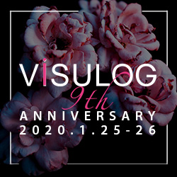 ViSULOG 9th ANNIVERSARY T-Shirts Competition | ヴィジュアル系ポータルサイト「ViSULOG」