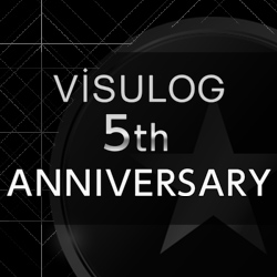 ViSULOG 5th ANNIVERSARY COMMNT MOVIE | ヴィジュアル系ポータルサイト「ViSULOG」