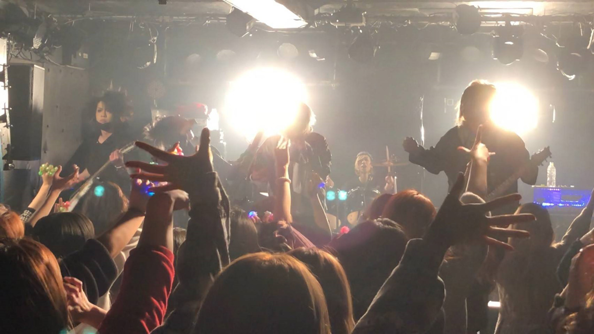 @2/14 新宿club science BRAT's FES Vol.2『coincide』公演