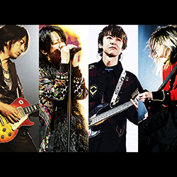 生中継!GLAY×HOKKAIDO 150 GLORIOUS MILLION DOLLAR NIGHT Vol.3 | ヴィジュアル系ポータルサイト「ViSULOG」