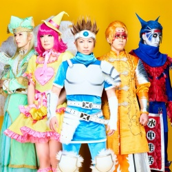 Psycho le Cému 20th Anniversary Pop Up Shop「a trip to the Akihabara」期間限定開催決定! | ヴィジュアル系ポータルサイト「ViSULOG」