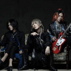 GOTCHAROCKA NEW FULL ALBUM  「POLYCHROME」SHORT SPOT解禁! | ヴィジュアル系ポータルサイト「ViSULOG」