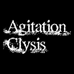 「Agitation Clysis」座談会