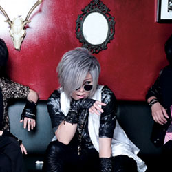 THE MICRO HEAD 4N'S 「PARASITIC EMOTION」 | ヴィジュアル系ポータルサイト「ViSULOG」